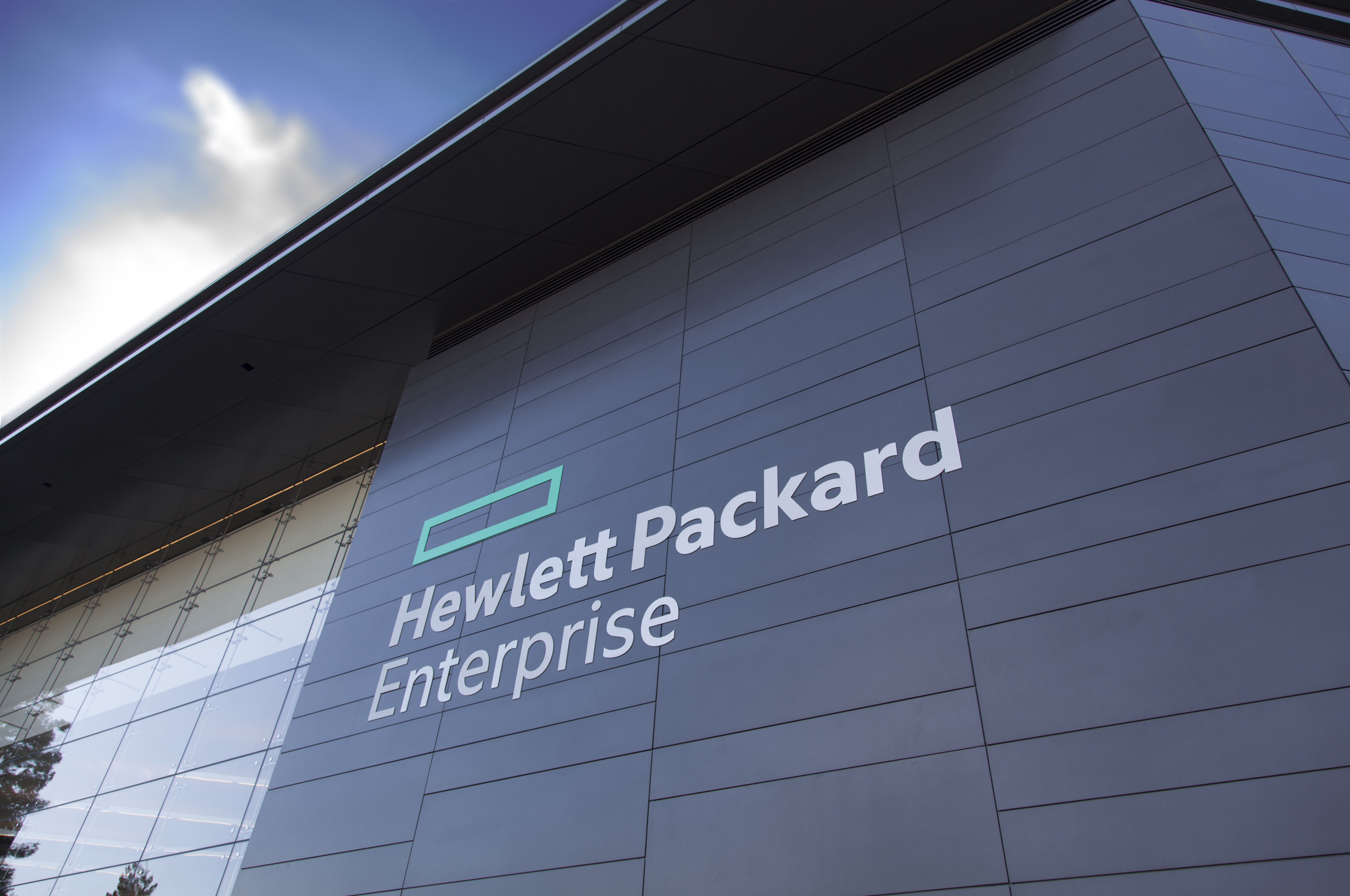 Hewlett Packard Enterprise • Digital Media Press Kit
